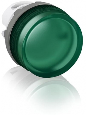 Pilot Lamp Head Green