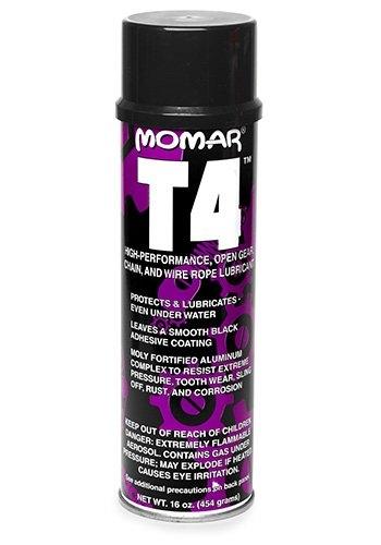 Momar T4 Open Gear Lubricant