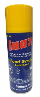 INOX Food Grade Spray MX3FG-300G
