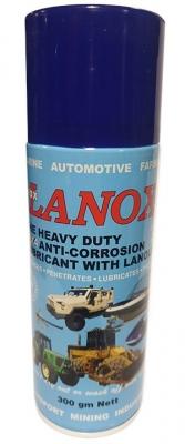 INOX LANOX Spray MX4-300G