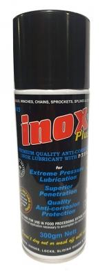 INOX Plus Spray MX5 300G