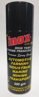 INOX HT Grease Spray MX8-300G