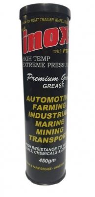 INOX HT Grease Cartridge MX8-450G