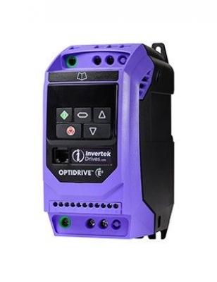VF Drive Opti E3 0.75kW 415v 2.2A IP20 AC Inverter