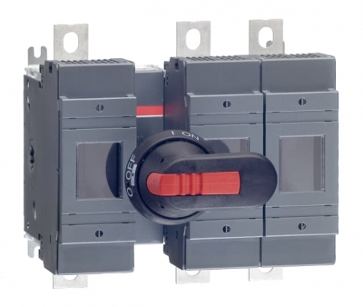 Switch Fuse BS 250 Amp 3 Pole
