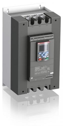 ABB Soft Starter PSTX - 250A 140kW