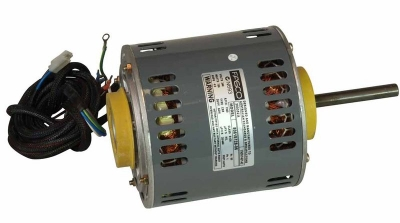 Fasco 290-425W 4 Pole 3 Speed Double Shaft Air Movement Motors