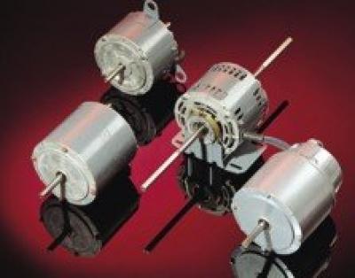 Fasco Brivis 750W 4 Pole 1 Phase Turbo Air Movement Motors