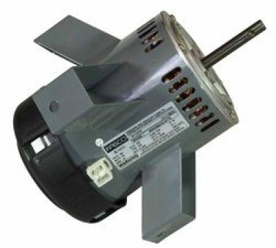 Fasco Rocketshi Pole 750W 4 Pole Variable Speed Single Shaft Evaporative 240v Mo