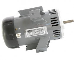 Fasco Rocketshi Pole 1500W 3 Speed Evaporative Cooling Motor