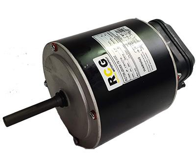RCG 85 250W 910rpm 1spd single shaft 6p 4uf/440V cap