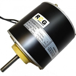 RCG 85 425W 1200/1060rpm 2spd single shaft 4p