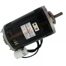 "RCG RCT90 550W 1400RPM 4 Pole Variable Speed Resilient Mount 5/8"" Shaft"