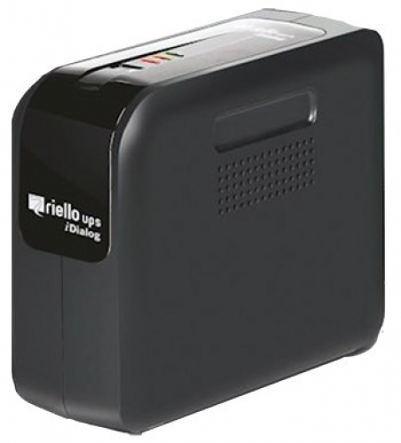 600VA 240W iDialog line interactive Riello UPS