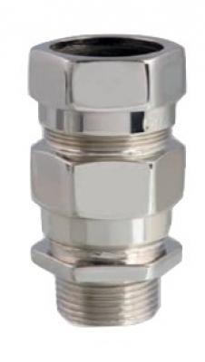 GLAND [Ex de IIC / Ex tb IIIC] SWA, M20, Inner: 6.0-12.0mm / Outer: 8.5-16.0mm