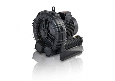 Side Channel Blower 3kW 415V 3 Phase Single Stage