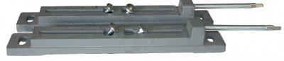 Slide Rails D80-D90 Frame Set Of 2