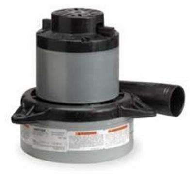 Vacuum Motor 117743-13 183mm 3Stg Bypass Tangential (BPT) 240v (Max Watts 1460)