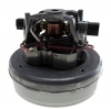 Vacuum Motor 119621-00 145mm 1Stg TF Tco 886Watts @ 1 1/2 Inch Orifice 4A Thru-F