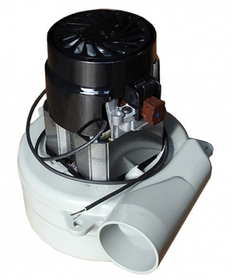 145mm diameter bypass vacuum motor - two-stage - tangential discharge - 240V