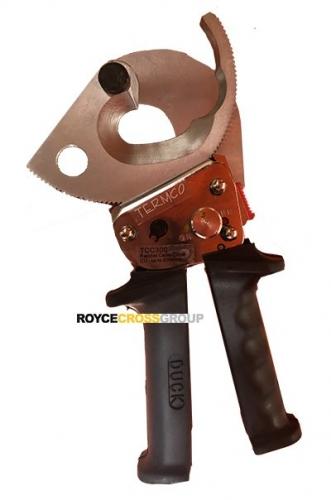 Compact Ratchet Cutter 300m