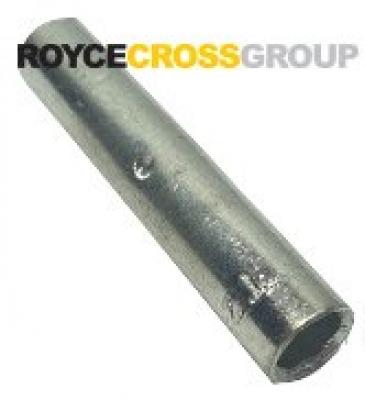 Copper Crimp Link, 25mm Cable - Sold Per 1 (Order 50 For Box)