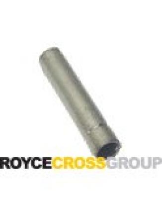 Copper Crimp Link, 4mm Cable - Sold Per 1 (Order 100 For Box)