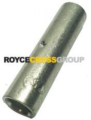 Copper Crimp Link, 50mm Cable - Sold Per 1 (Order 50 For Box)