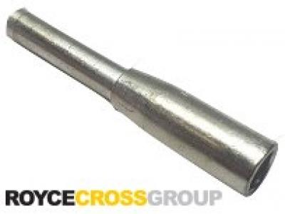 Lug CU Stalk 50mm M8 - Sold Per 1