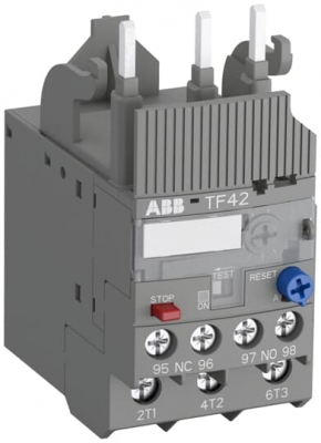 ABB Thermal Over Load 1.3-1.7A