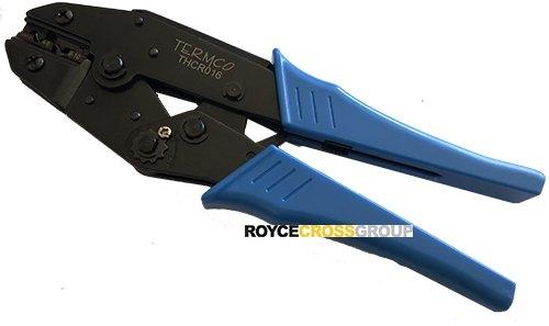 Crimper ratchet 1.5mm2-10mm2