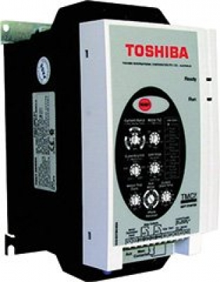 Soft starter Toshiba 55kW 100 amps
