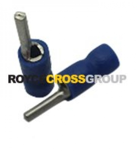 Blue pin - 9 x 1.9mm - 100 pack