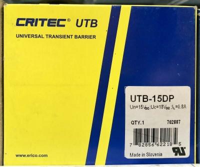 UTB2 plugable 15v 800Ma 20Ka