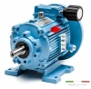 Var-Spe K2 D71 speed variator with A2 feet