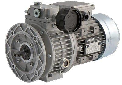 Transtecno D71 variator - B5 input, 14mm shaft, 130mm PCD 160mm OD