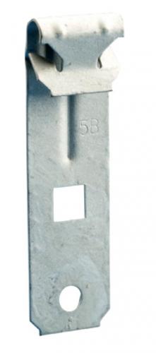 VF Series C-Purlin Clip 1.5-6mm