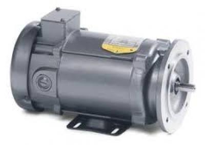 Baldor .18kW 1750RPM D71D 180v DC Motor