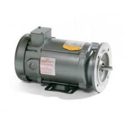 Baldor 250Watt 1/3Hp 1750rpm D71D 180v DC Motor
