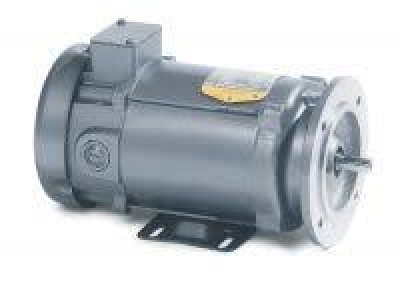 Baldor 370Watt 1/2Hp 1750rpm D71B14A 180v DC Motor