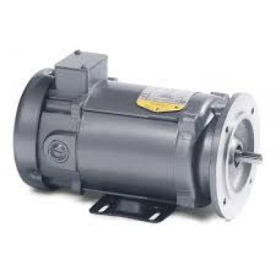 Baldor 1.5kW 1750RPM D90 180v DC Motor